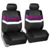 car seat covers PU006115 purple 02