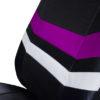car seat covers PU006115 purple 05