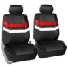 car seat covers PU006115 red 02