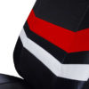 car seat covers PU006115 red 05