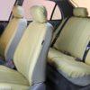 car seat covers PU007115 beige 06