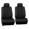car seat covers PU007115 black 02