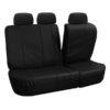 car seat covers PU007115 black 04