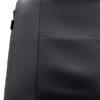 car seat covers PU007115 black 05