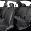 car seat covers PU007115 black 06