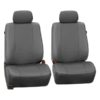 car seat covers PU007115 gray 02