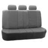 car seat covers PU007115 gray 03