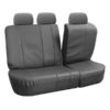 car seat covers PU007115 gray 04