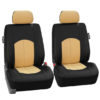 car seat covers PU008115 beige 03