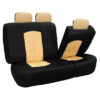 car seat covers PU008115 beige 04