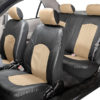 car seat covers PU008115 beige 05