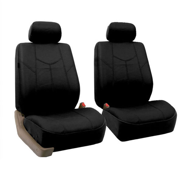 car seat covers PU009102 black 01