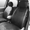 car seat covers PU009102 black 02