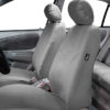 car seat covers PU009102 gray 02