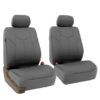 car seat covers PU009115 gray 02