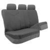 car seat covers PU009115 gray 03