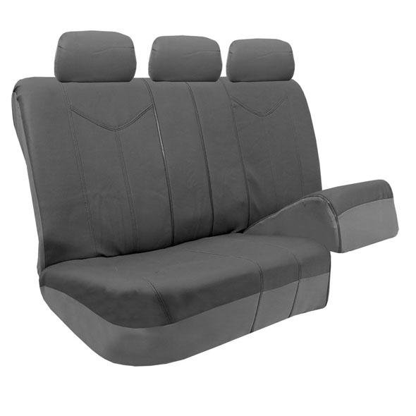 Toyota Tacoma 2019 PU009115 seat cover PU009115 3