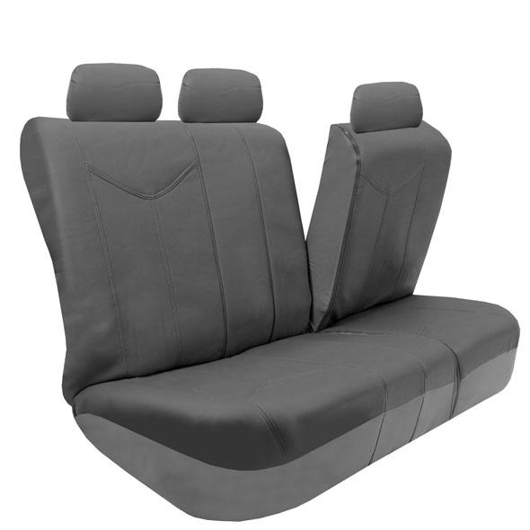 Toyota Tacoma 2019 PU009115 seat cover PU009115 4