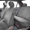 car seat covers PU009115 gray 06