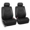 car seat covers PU021115 black 02