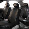 car seat covers PU021115 black 04