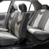 car seat covers PU021115 gray 04
