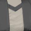 car seat covers PU021115 gray 05