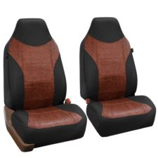 car seat covers PU160102 black 01