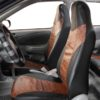 car seat covers PU160102 black 03