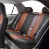 car seat covers PU160115 Black 05