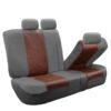 car seat covers PU160115 gray 04