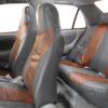 car seat covers PU160115 gray 05