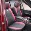 Seat Cushion PU205102 pink 01