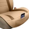 car seat cushion PU207102 beigetan 04