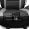 car seat cushion PU207102 grayblack 03