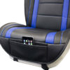 car seat covers PU208102 blue 03