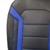 car seat covers PU208102 blue 05