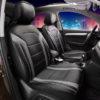 car seat covers PU208102 gray 01