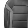 car seat covers PU208102 gray 05