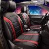 car seat cushions PU208102 red 01