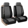 car seat covers PU309102 grayblack 01