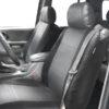 car seat covers PU309102 grayblack 02