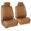 car seat covers PU309102 tan 01