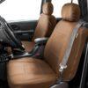 car seat covers PU309102 tan 02