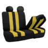 car seat covers FB036115 yellow 03