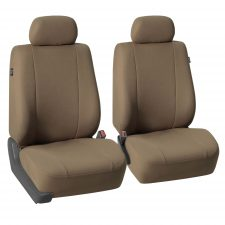Supreme Cloth Seat Covers - Full Set FB052115 2