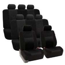 FB060128 suv seat covers black 01