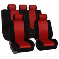 FB063115-RED seat cover