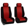 car seat covers FB063115 red 02
