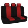 car seat covers FB063115 red 03